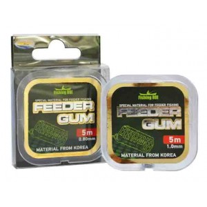 Feeder Gum Fishing ROI d=0.8mm 5m