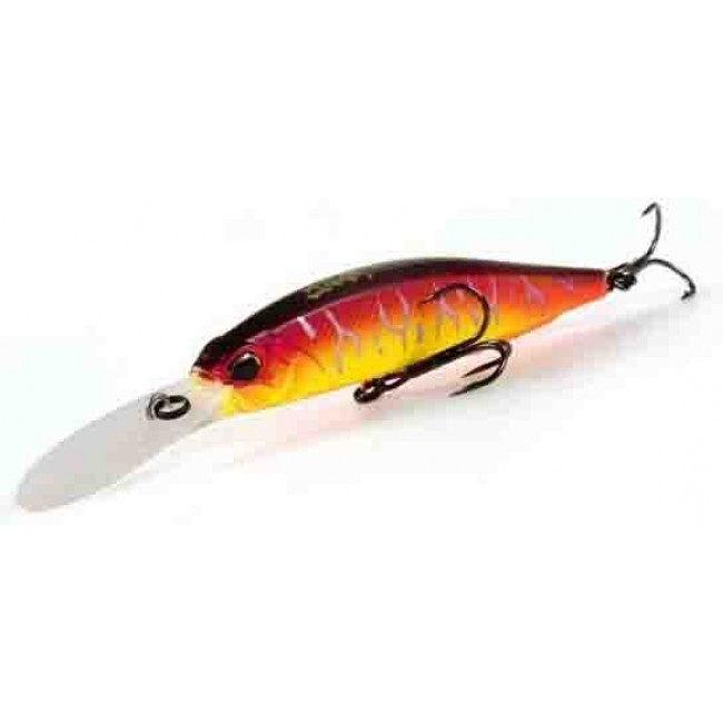 Bearking Realis 100DR цвет C Fire Tiger