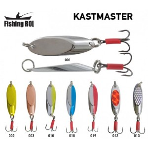 Блесна Fishing ROI Kastmaster 10gr  (5 шт/уп)