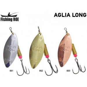 Блесна Fishing ROI Aglia long N 3gr (5 шт/уп)