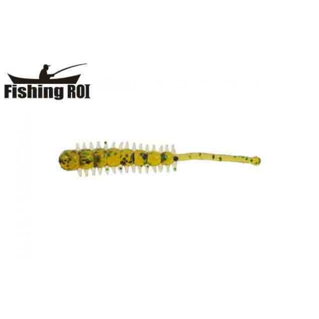 Силикон Fishing ROI Crawler 38mm  D017 (15шт) (кор20уп)