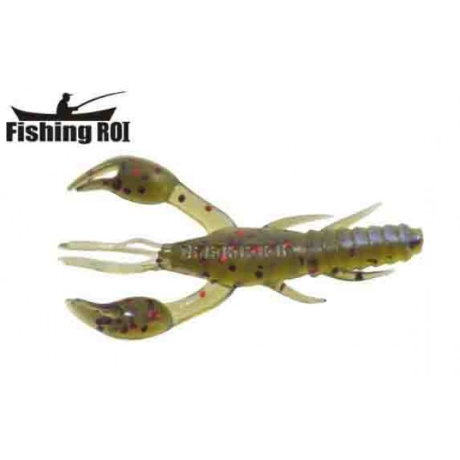 Силикон Fishing ROI Crayfish 38mm  S006 (15шт) (кор50уп)