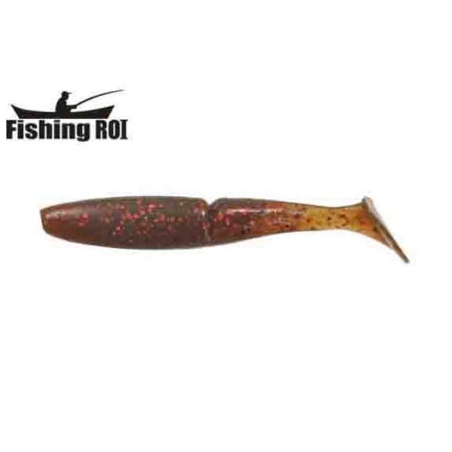 Силикон Fishing ROI Punch Shad 50mm  В034 (6шт)