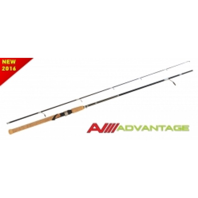 Спиннинг Fishing Roi Advantage 10-30g 2.40m