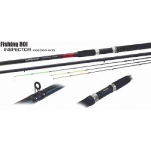 Удилище Fishing ROI Inspector feeder 3.60m 3+3 150g
