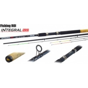 Удилище Fishing ROI Integral feeder 3.60m 3+3 150g