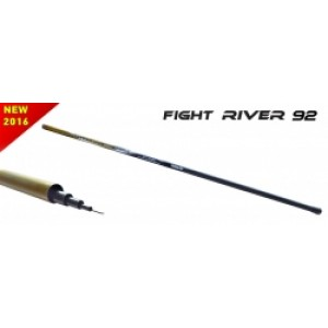 Удилище Fishing ROI Telepole 92 Fight River 600 5-20gr с/к